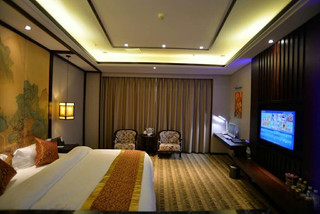 缤果城酒店