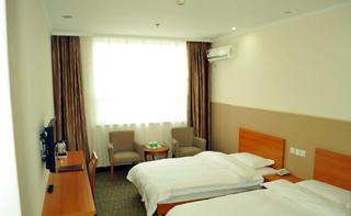 普丰圣瑞商务酒店(光明路店)