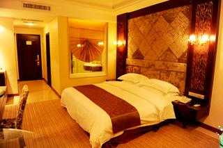 石狮万佳东方酒店