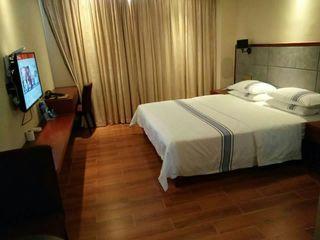 嘉思华商务酒店