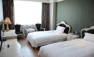 印象仰韶主题文化酒店