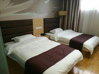 尚客优连锁酒店(兰陵农业公园店)