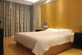 穗丰商务酒店
