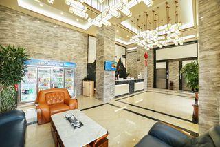 沐枫·轻公寓