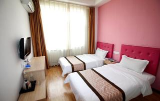 客莱温尔酒店