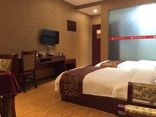 伴江大酒店