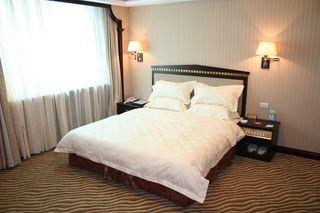 春雷温泉酒店