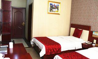 滨河湾酒店