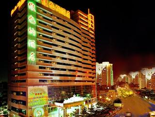 维也纳酒店(深圳福华路店)