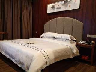 世纪东方大酒店