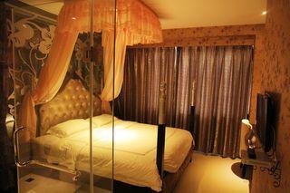多维空间主题酒店(福州南路店)