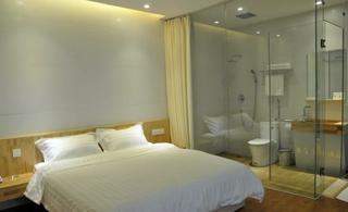 誉舍商务酒店