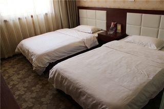 博豪快捷酒店
