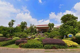 樟树湾大酒店