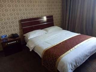 清华苑商务宾馆