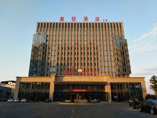 句容皇冠CITY酒店