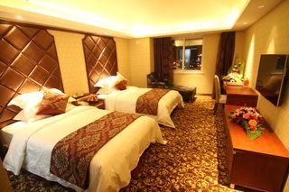 曼哈顿国际商务酒店