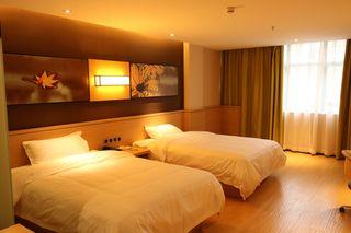 IU酒店(吉安火车站广场店)