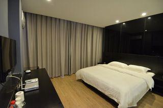 宜州优程酒店