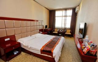 尚霖商务酒店