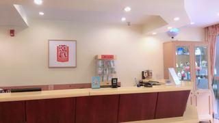 如家酒店(长沙火车站八一路省公安厅店)
