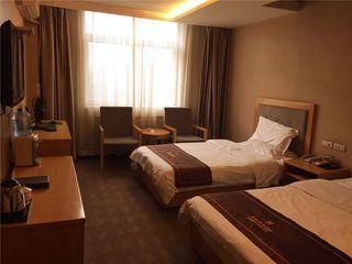 天宇商务酒店
