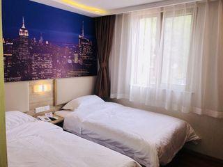 速8酒店(北京前门天坛公园东门店)