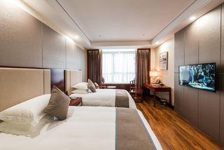 安庆萨维尔金爵酒店