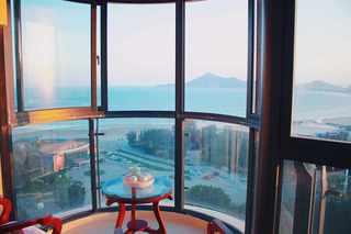 海岛假日公寓