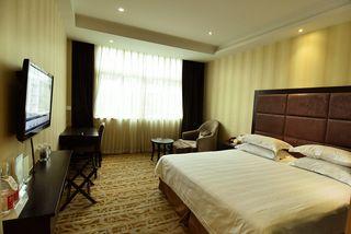 鑫川精品酒店