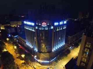 抚州君悦皇冠国际酒店