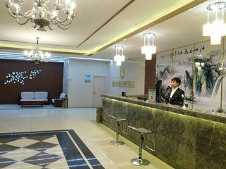 都市118连锁酒店(广电局店)