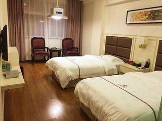 公安皇冠宾馆