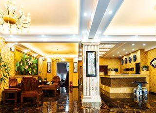 卓展国际商务宾馆