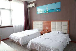 海景温泉宾馆