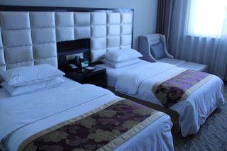 锦绣大酒店