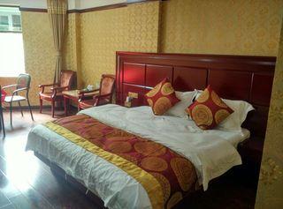 名人商务酒店