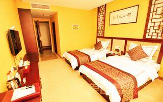 珠江源文化酒店
