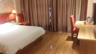 兴港商务酒店