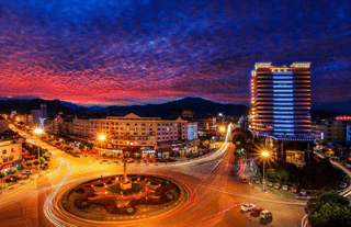 海晟国际大酒店