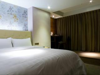 台北悠趣旅店(Urtrip Hotel)