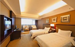天城商务宾馆