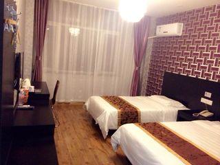 都市118连锁酒店(汽车总站店)(原嘉瑞宾馆)