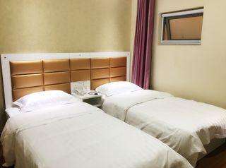 速8酒店(北京前门东大街店)