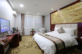 化建大酒店