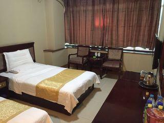金盛元商务酒店