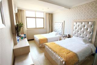 天籁湾商务酒店