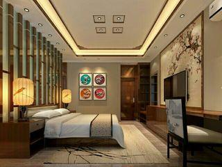 365+云盟酒店(任丘老市政府店)