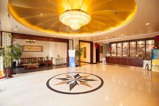 虹港酒店(大连机场店)
