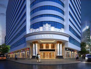 曼哈顿酒店